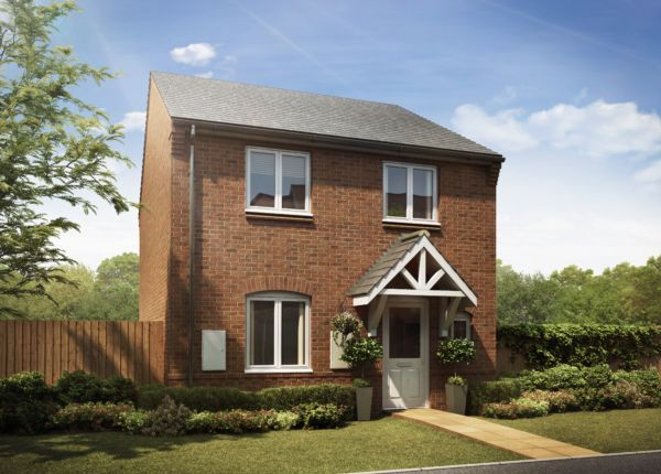 Thumbnail 3 bed property for sale in Dunston Road, Chesterfield