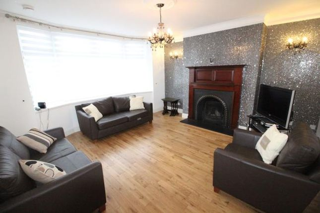 Thumbnail 3 bed semi-detached house to rent in Hammerfield Avenue, Aberdeen