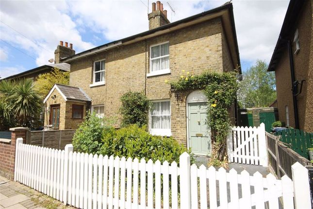 Thumbnail Property for sale in Union Street, High Barnet, Hertfordshire