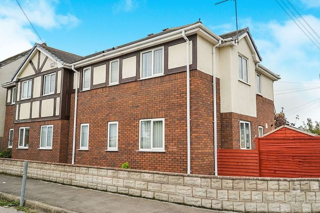 Thumbnail Terraced house for sale in Towyn Road, Abergele