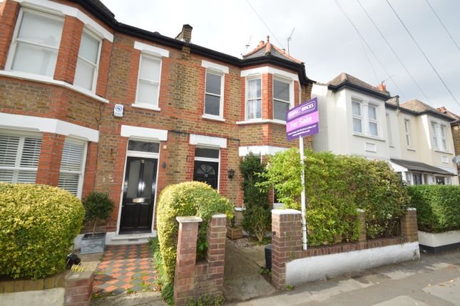 3 bed semi-detached house to rent in Sydney Road, Raynes Park