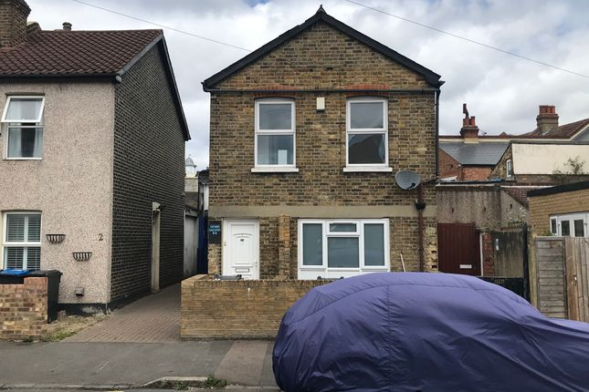 Thumbnail Detached house to rent in Holland Road, 5Rf