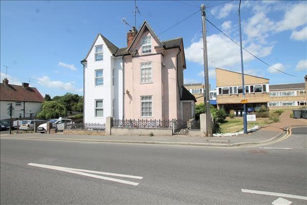 Garrison Lane, Felixstowe IP11