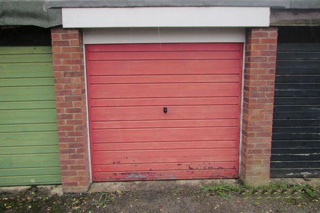 Parking/garage in  York Close  Stoke Gifford  Bristol B Bristol