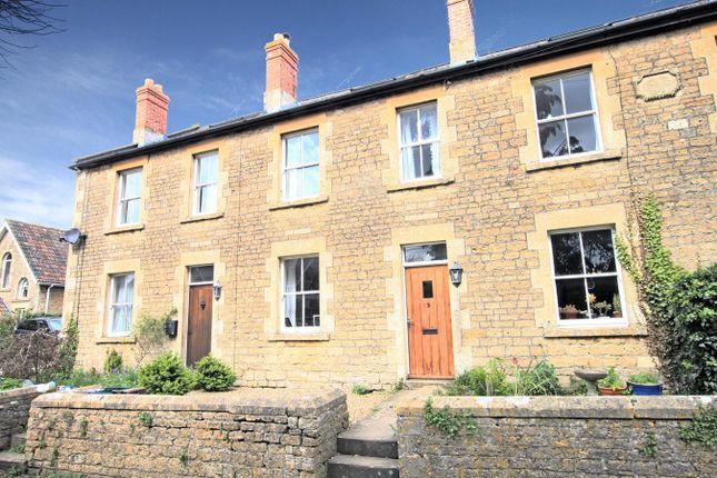 Thumbnail Cottage for sale in Jubilee Cottages, Hemington