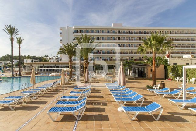 Thumbnail Property for sale in Santa Eulalia, Ibiza, 07840, Spain