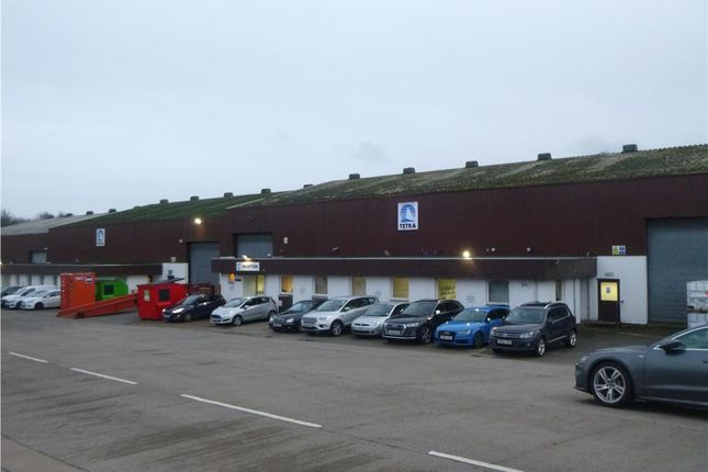 Thumbnail Light industrial to let in Units & A2, Airport Industrial Park, Howe Moss Drive, Kirkhill Industrial Estate, Dyce, Aberdeen