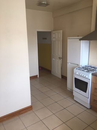 Thumbnail Flat to rent in Cricklade Road, Swindon