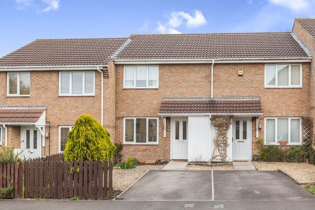 2 bed terraced house for sale in Menhyr Grove, Brentry, Bristol