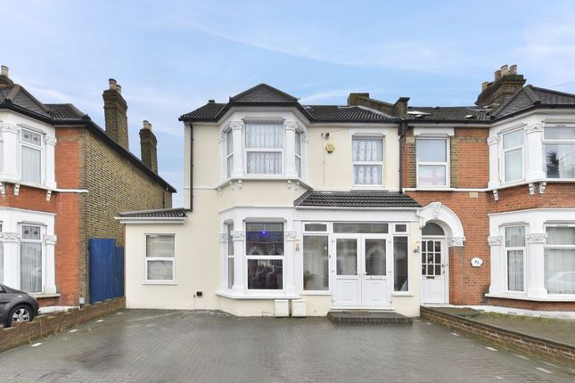 Thumbnail Property for sale in Kinfauns Road, Goodmayes, Ilford