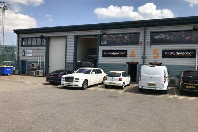 Thumbnail Retail premises for sale in Riverwalk Road, Enfield
