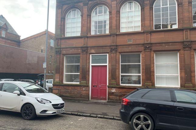 Thumbnail Office for sale in Grange Place, Kilmarnock