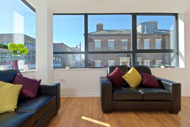 1 bed flat for sale in John Street, 18 John Street, Sunderland