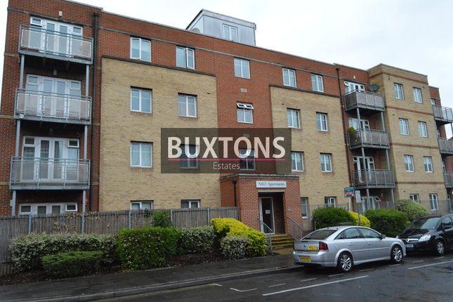 Neo Apartments, 1-9, Wexham Road, Slough, Berkshire. SL1
