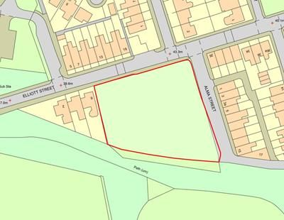 Thumbnail Commercial property for sale in Elliott Street, Tyldesley, Manchester