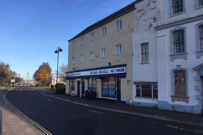 Thumbnail Retail premises to let in East Quay, Bridgwater