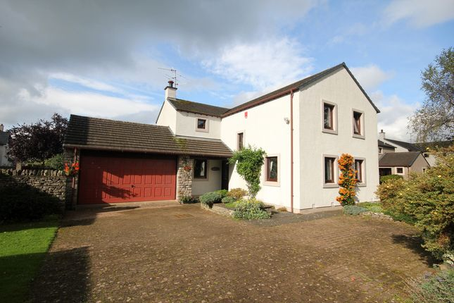 Thumbnail Detached house for sale in Abbey Gardens, Natland, Kendal