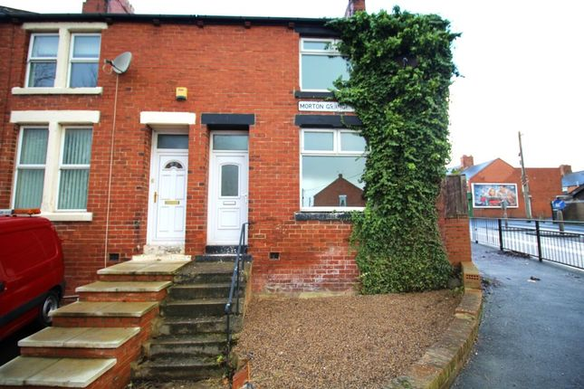 Thumbnail Terraced house to rent in Morton Grange Terrace, Houghton Le Spring