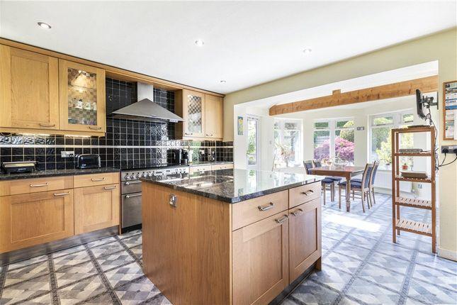 Dining Kitchen of Greendyke House, Low Mill Lane, Addingham, Ilkley LS29