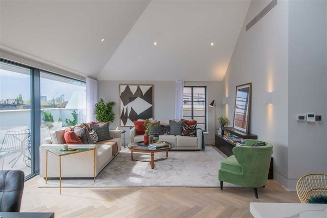 Thumbnail Flat for sale in Hamilton Court, Maida Vale, London