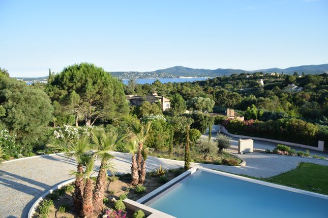 Thumbnail Property for sale in Beauvallon Grimaud, Var, France