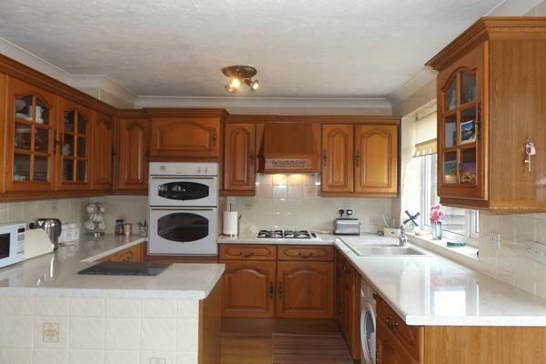 Kitchen of Eltham Hill, Eltham SE9