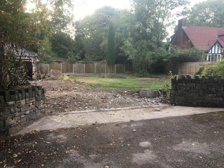 Thumbnail Land for sale in 456, Chorley New Road, Bolton