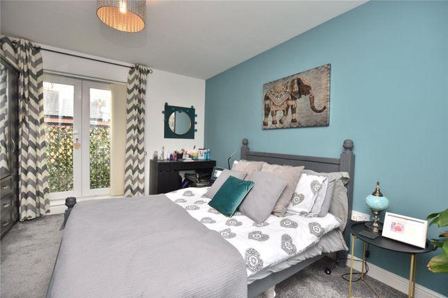 Master Bedroom of South Parkway, Seacroft, Leeds, West Yorkshire LS14