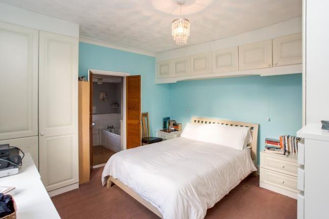 Bedroom 1 of Bitterne Village, Southampton, Hampshire SO18