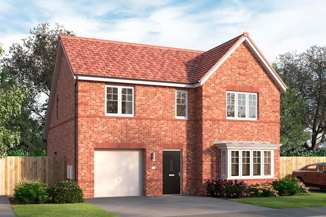 Thumbnail Detached house for sale in Dykelands Road, Sunderland