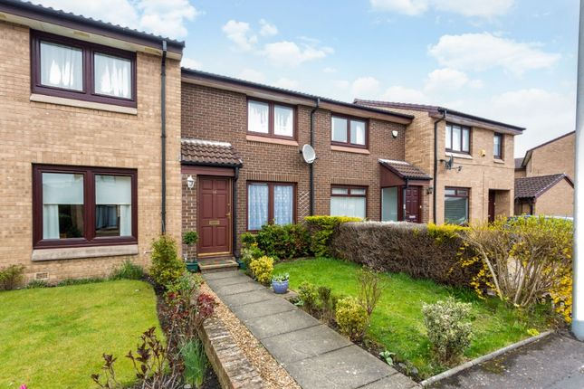 Thumbnail 2 bedroom terraced house for sale in Easter Warriston, Inverleith, Edinburgh