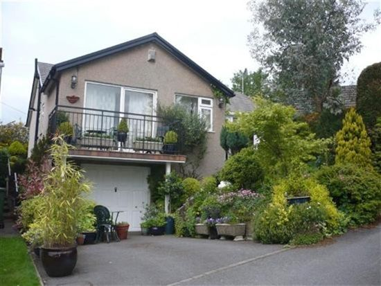 Thumbnail Bungalow for sale in Willowdene Gardens, Ulverston
