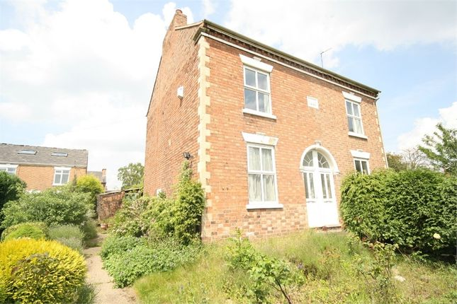 Thumbnail Semi-detached house to rent in Grove Avenue, Chilwell, Nottingham