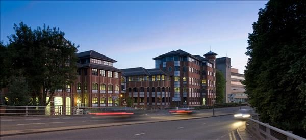 Thumbnail Office to let in Cavell House & Austin House, Stannard Place, St Crispins Road, Norwich