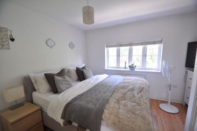 Master Bedroom of Wintney Street, Elvetham Heath, Fleet GU51