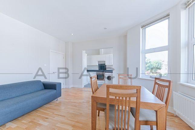 Thumbnail Flat to rent in Skardu Road, Kilburn