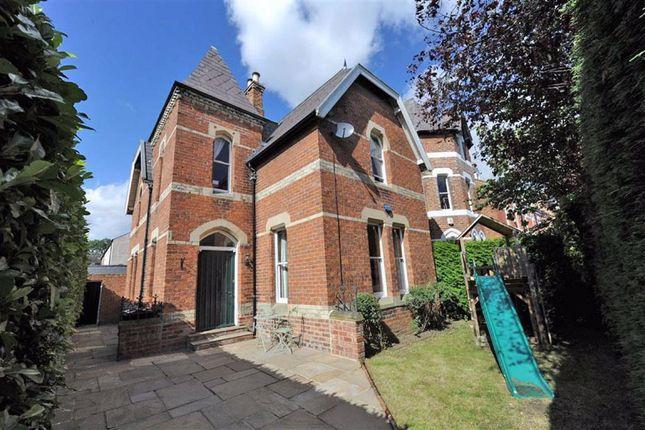 Thumbnail Detached house to rent in Pierremont Crescent, Darlington