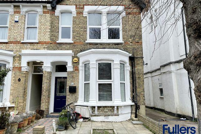 Thumbnail Flat for sale in Stonard Road, London