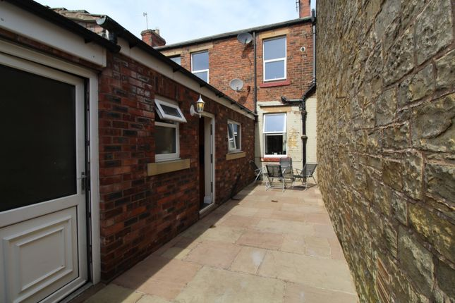 Thumbnail End terrace house for sale in Banks Terrace, Haltwhistle