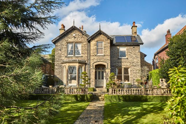 5 bed detached house for sale in Westfield Road, Horbury, Wakefield, West Yorkshire WF4