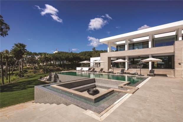 Thumbnail Property for sale in 8135 Vale Do Lobo, Portugal