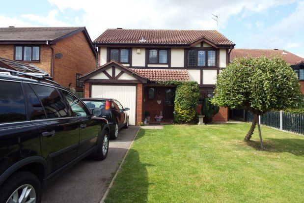 Thumbnail Property to rent in Armitage, Rugeley