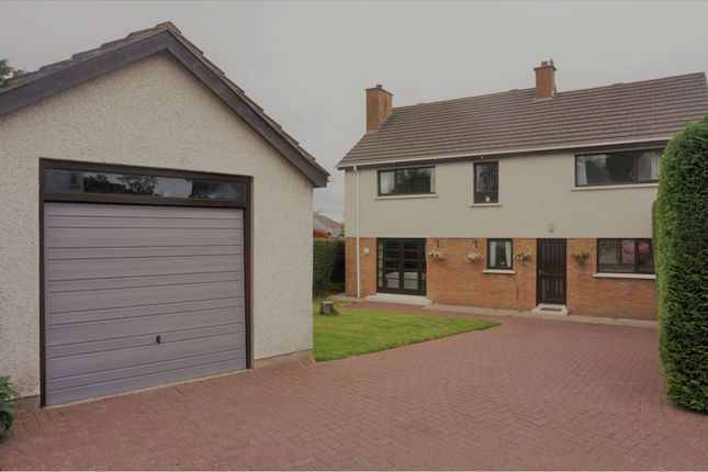 Thumbnail Detached house for sale in Limavady Road, Derry / Londonderry