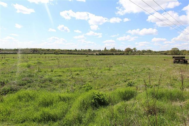 Thumbnail Land for sale in De Beauvoir Chase, Ramsden Heath, Essex