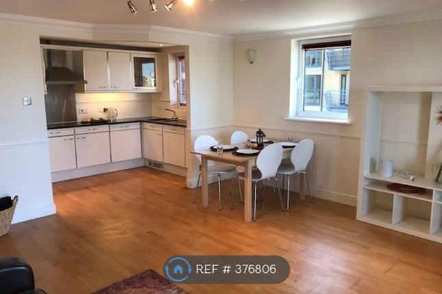 Thumbnail Flat to rent in Thistley Court, London