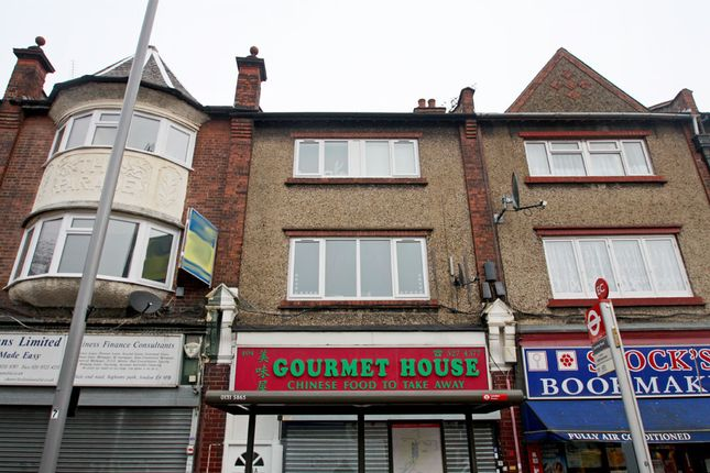 Thumbnail Flat to rent in Hale End Road, Highams Park