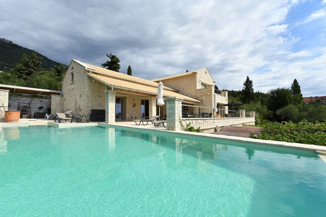 Thumbnail Villa for sale in Nisaki, Corfu, Ionian Islands, Greece