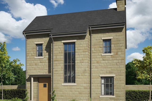 Thumbnail Detached house for sale in Victoria Street, Glossop