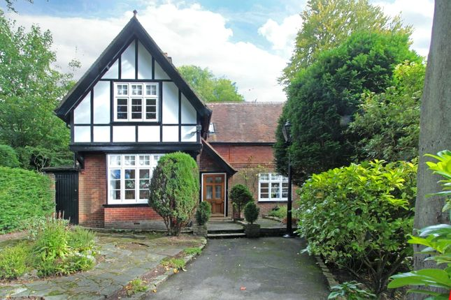 Thumbnail Detached house to rent in Harestone Hill, Caterham