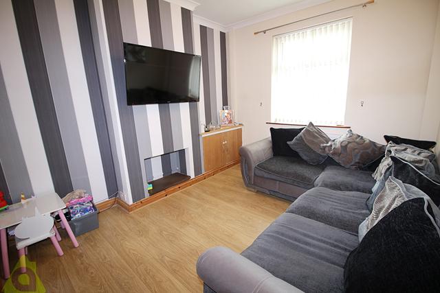 Lounge of Atherton Road, Hindley, Wigan WN2